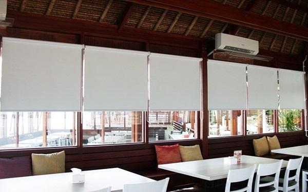 Roller blinds surabaya