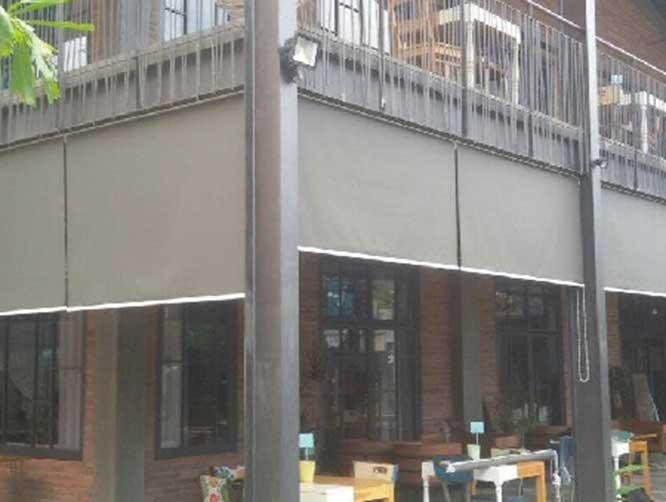 roller blinds outdoor denpasar bali